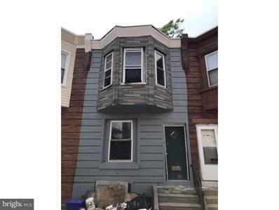 5464 Summer Street, Philadelphia, PA 19139 - MLS#: 1009908858