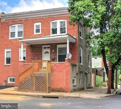 620 Montpelier Street, Baltimore, MD 21218 - MLS#: 1009908872