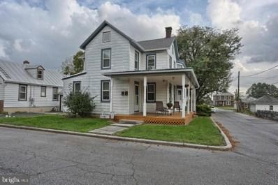1702 Palm Street, Hershey, PA 17033 - MLS#: 1009908990