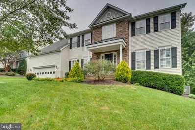 19 Ludwell Lane, Stafford, VA 22554 - MLS#: 1009909030