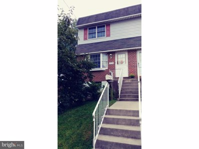 332 E Berkley Avenue, Clifton Heights, PA 19018 - MLS#: 1009909032