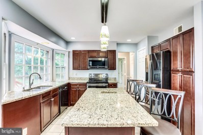 16 Larkwood Court, Stafford, VA 22554 - #: 1009909040