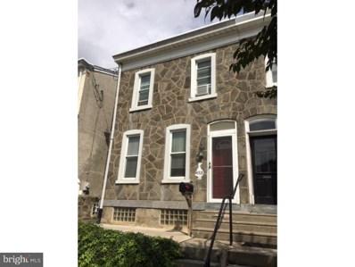 4321 Freeland Avenue, Philadelphia, PA 19128 - #: 1009909054