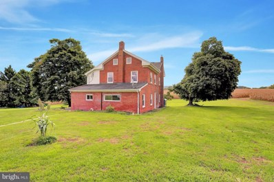 245 Forest Drive, New Oxford, PA 17350 - MLS#: 1009909080