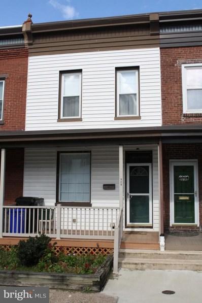 320 Lewis Street, Harrisburg, PA 17110 - MLS#: 1009909090
