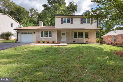 2893 Balmoral Drive, Rockville, MD 20850 - MLS#: 1009909114