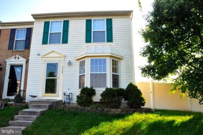 5336 Abbeywood Court, Baltimore, MD 21237 - MLS#: 1009909128
