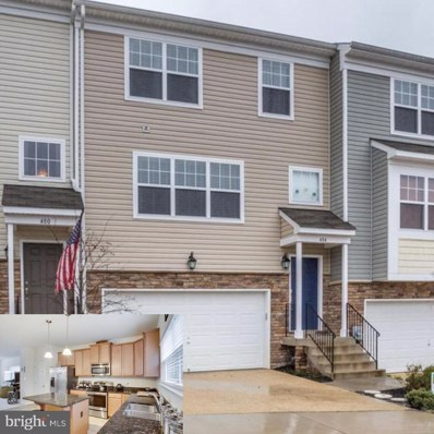 484 English Oak Lane, Prince Frederick, MD 20678 - #: 1009909138