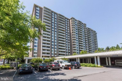 5101 River Road UNIT 307, Bethesda, MD 20816 - MLS#: 1009909182