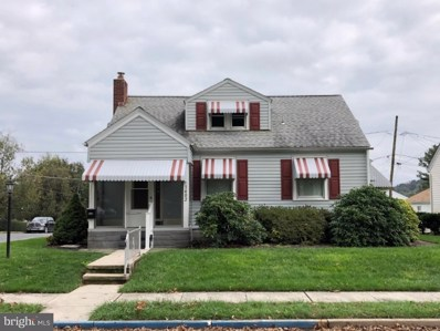 1402 Bleeker Avenue, Reading, PA 19607 - #: 1009909264