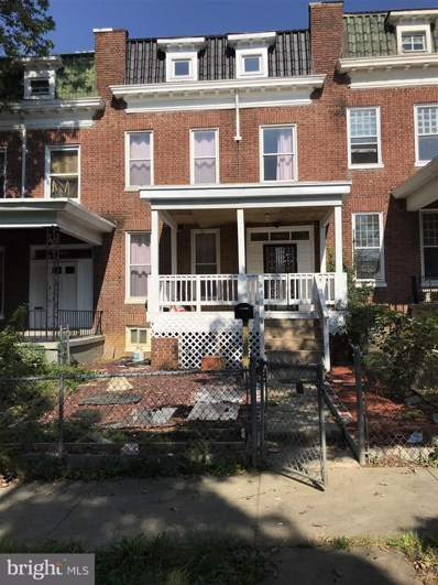 2902 Ulman Avenue, Baltimore, MD 21215 - #: 1009909294