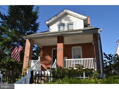 445 E Franklin Street, Media, PA 19063 - MLS#: 1009909304