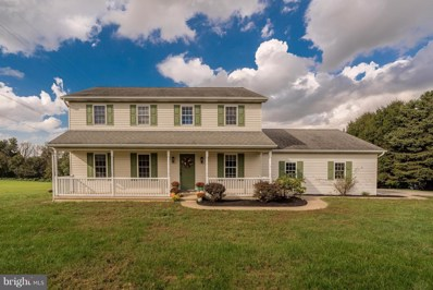 122 Retherford Drive, Bainbridge, PA 17502 - MLS#: 1009909310