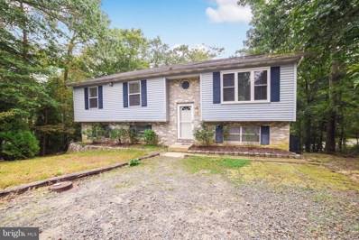 817 Bison Court, Lusby, MD 20657 - MLS#: 1009909324