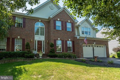 43745 Raleigh Place, Ashburn, VA 20147 - MLS#: 1009909342