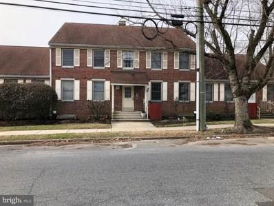 46-B Buttonwood Street, Mount Holly, NJ 08060 - MLS#: 1009909354