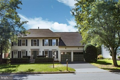 44141 Bristow Circle, Ashburn, VA 20147 - MLS#: 1009909424