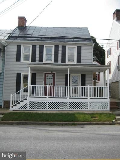 109 Main Street N, Woodsboro, MD 21798 - MLS#: 1009909454