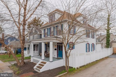 13 Colonial Avenue, Annapolis, MD 21401 - #: 1009909470