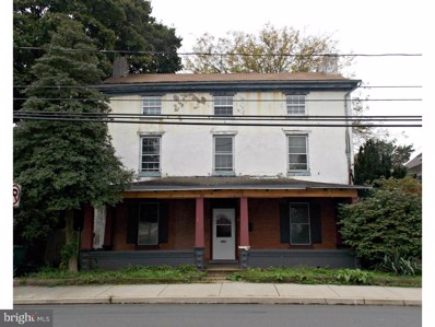 737 Main Street, Pennsburg, PA 18073 - MLS#: 1009909516