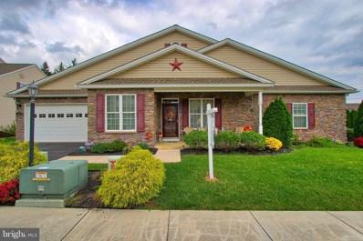 859 Blossom Drive, Hanover, PA 17331 - MLS#: 1009909548