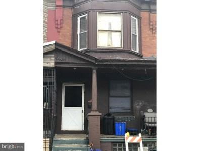 3943 N Franklin Street, Philadelphia, PA 19140 - #: 1009909568