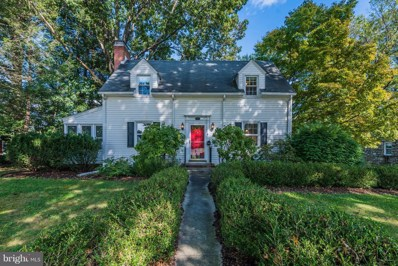 25 Central Boulevard, Camp Hill, PA 17011 - MLS#: 1009909584