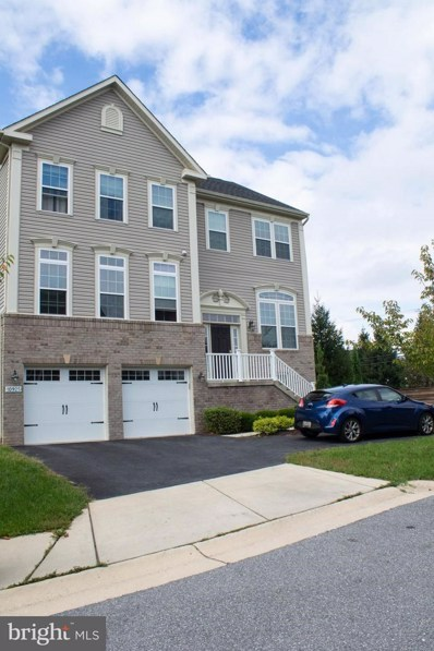 10925 Cedar Oaks Lane, Columbia, MD 21044 - MLS#: 1009909658