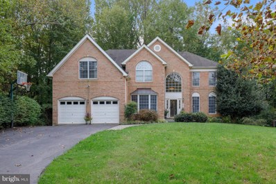 303 Gray Dragon Place, Edgewater, MD 21037 - MLS#: 1009909670