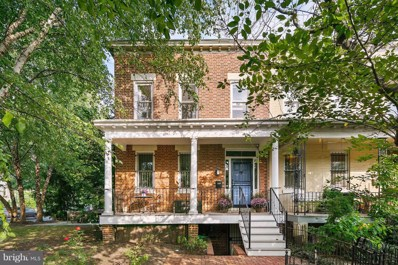 941 5TH Street NE, Washington, DC 20002 - #: 1009909692
