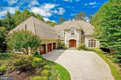 8410 Rapley Ridge Lane, Potomac, MD 20854 - #: 1009909718
