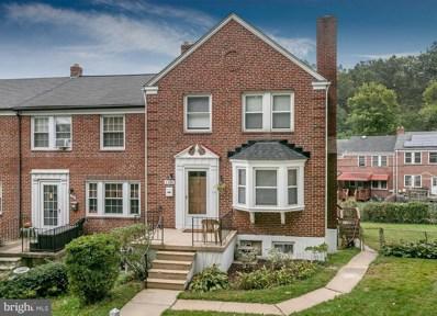 1185 Granville Road, Baltimore, MD 21207 - #: 1009909734