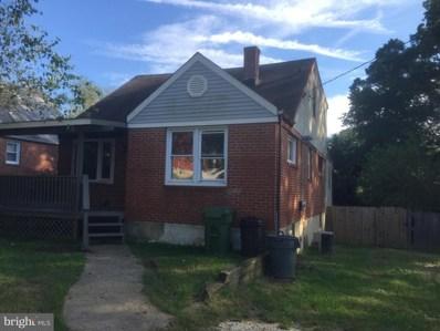 1723 Wentworth Avenue, Baltimore, MD 21234 - #: 1009909790