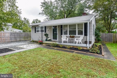 324 Moss Street, Chesapeake City, MD 21915 - MLS#: 1009909822