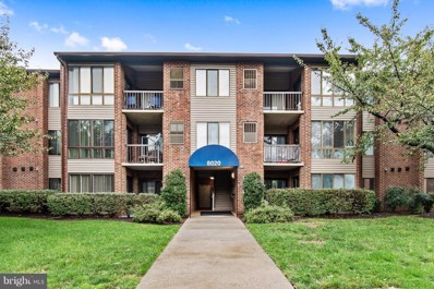 8020 Needwood Road UNIT T101, Derwood, MD 20855 - #: 1009909828