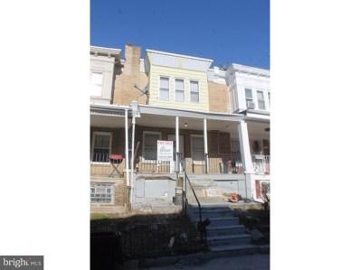 5449 Belmar Terrace, Philadelphia, PA 19143 - MLS#: 1009909850