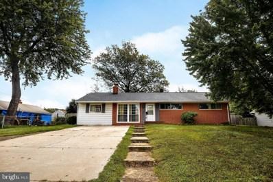 6409 Cottonwood Drive, Alexandria, VA 22310 - MLS#: 1009909866