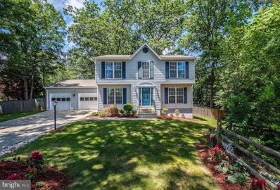 3574 Pine Cone Circle, Waldorf, MD 20602 - #: 1009909878