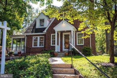 1106 Illinois Street N, Arlington, VA 22205 - MLS#: 1009909882