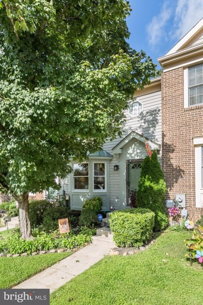 53 Merino Court, Owings Mills, MD 21117 - MLS#: 1009909898