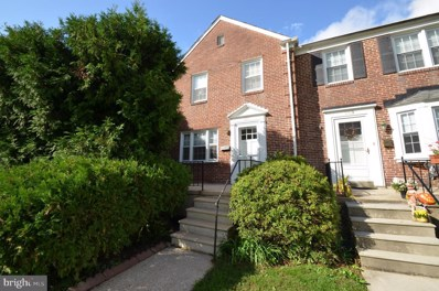 311 Old Trail Road, Baltimore, MD 21212 - MLS#: 1009909962