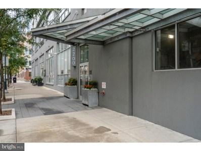 2200-28 Arch Street UNIT 509, Philadelphia, PA 19103 - MLS#: 1009909978