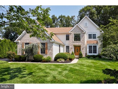 118 Mason Woods Lane, Hainesport, NJ 08036 - MLS#: 1009909986