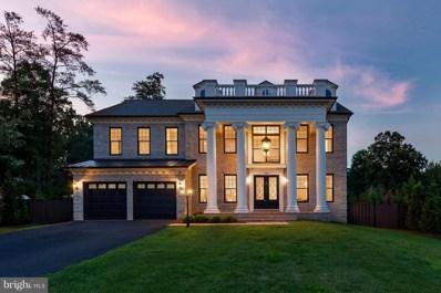 13630 Shreve Street, Centreville, VA 20120 - #: 1009909996