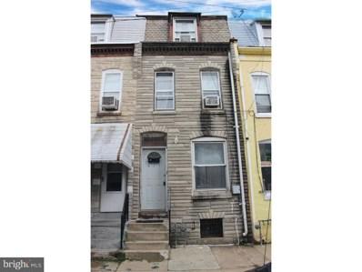 605 Eisenbrown Street, Reading, PA 19601 - MLS#: 1009910014