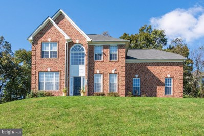 4724 Old Germany Court, Manchester, MD 21102 - #: 1009910046