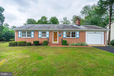 3229 Magnolia Avenue, Falls Church, VA 22041 - #: 1009910058