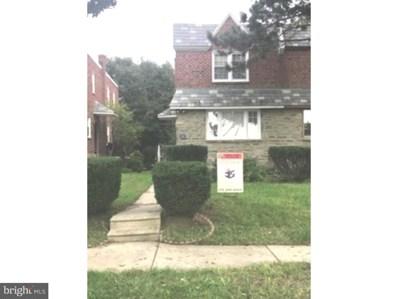 1058 E Gorgas Lane, Philadelphia, PA 19150 - #: 1009910078