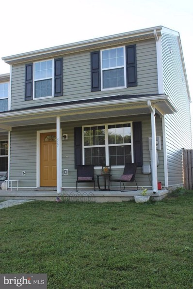 55 Stix Lane, Inwood, WV 25428 - MLS#: 1009910080
