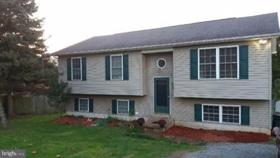 2414 Laurel Lane, Middletown, VA 22645 - #: 1009910122